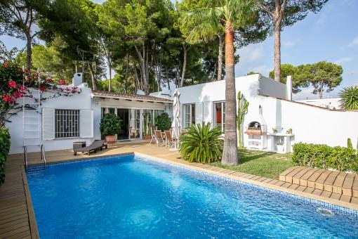 Villor i Sol de Mallorca