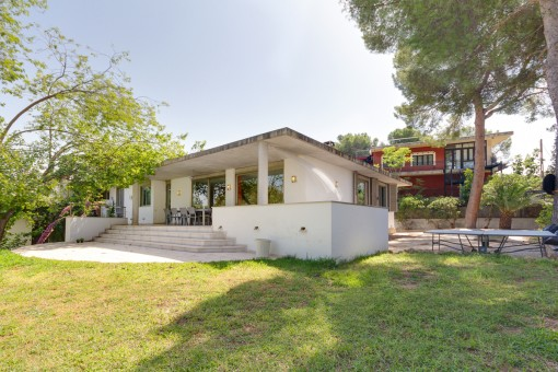 Villa i Palmanova
