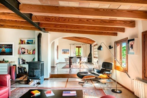 Lägenhet i Bonanova
