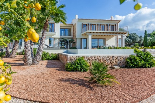 Villa i Son Gual