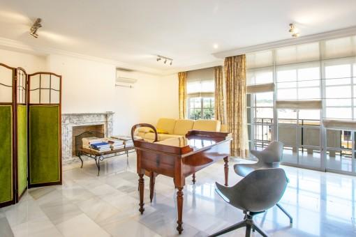 Lägenhet i Inca