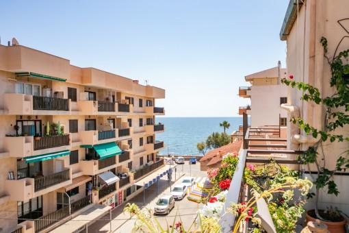 Lägenhet i Cala Millor