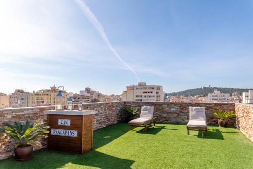 Lägenhet i Son Espanyolet