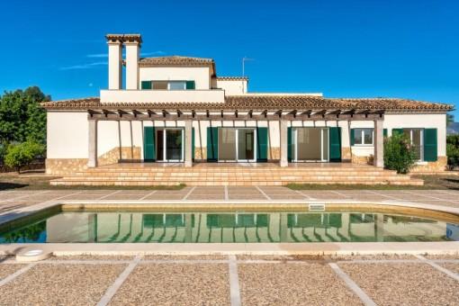 Hus i Sa Cabaneta - Marratxi